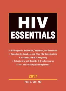 Product HIV Essentials 2017