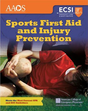 Product Sports First Aid and Injury Prevention