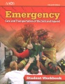 Product Emergency: Care and Transportation of the Sick and Injured