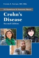 Product 20 Questions & Answers About Crohn's Disease