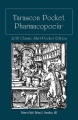 Product Tarascon Pocket Pharmacopoeia 2018