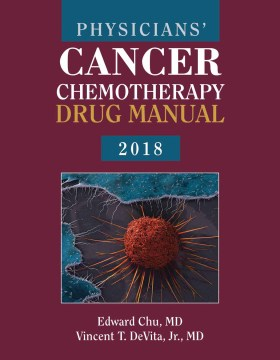 Product Physicians' Cancer Chemotherapy Drug Manual 2018