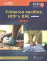 Product Primeros Auxilios, RCP Y Dae Estandar /First Aid, CPR and DAE Standard