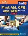 Product First Aid, CPR, and AED