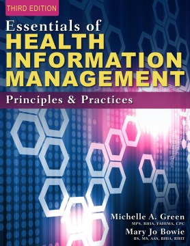 Product Essentials of Health Information Management: Principles & Practices