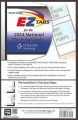 Product National Electrical Code Color Coded EZ Tabs 2014