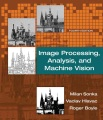Product Image Processing, Analysis, and Machine Vision