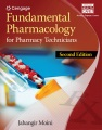 Product Fundamental Pharmacology for Pharmacy Technicians