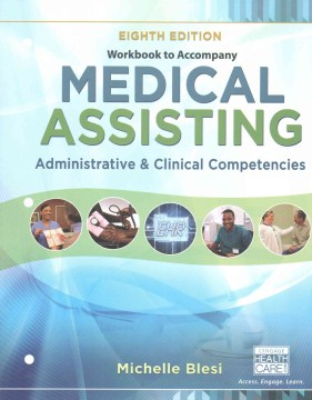 Product Medical Assisting Administrative and Clinical Competencies