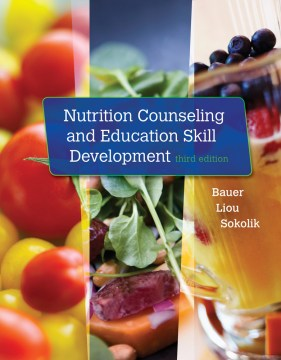 Product Nutrition Counseling and Education Skill Development