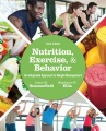 Product Nutrition, Exercise, and Behavior