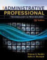 Product The Administrative Professional
