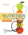 Product Nutrition for Health and Health Care