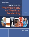 Product Principles of Pharmacology for Medical Assisting