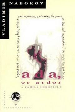 Product Ada or Ardor: A Family Chronicle
