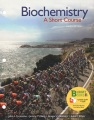 Product Biochemistry - a Short Course + Saplingplus for Biochemistry - a Short Course 4th Ed Six-months Access