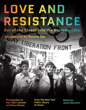Product Love and Resistance: Out of the Closet into the Stonewall Era