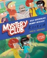 Product Mystery Club