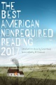 Product The Best American Nonrequired Reading 2017