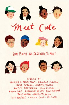 Product Meet Cute: Some People Are Destined to Meet