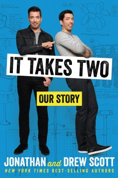 Product It Takes Two: Our Story