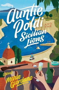 Product Auntie Poldi and the Sicilian Lions