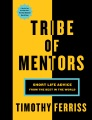Product Tribe of Mentors: Short Life Advice from the Best in the World