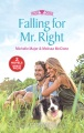 Product Falling for Mr. Right