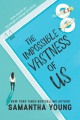 Product The Impossible Vastness of Us