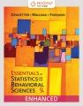 Product Essentials of Statistics for the Behavioral Sciences