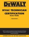 Product DeWalt HVAC Technician Certification Exam Guide