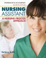 Product Nursing Assistant