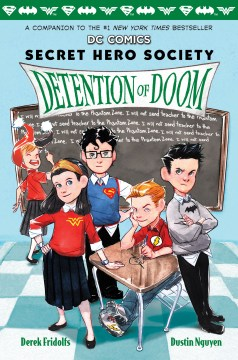 Product Detention of Doom