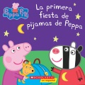 Product La primera fiesta de pijamas de Peppa/ Pepa's Firs