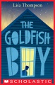 Product The Goldfish Boy