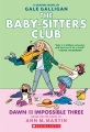 Product The Baby-Sitters Club 5