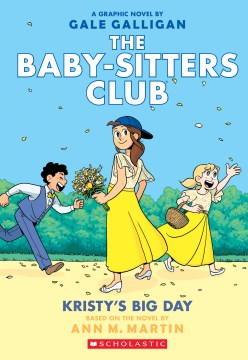 Product The Baby-Sitters Club 6: Kristy's Big Day