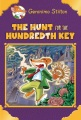 Product The Hunt for the Hundredth Key