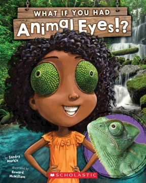 Product What If You Had Animal Eyes!?