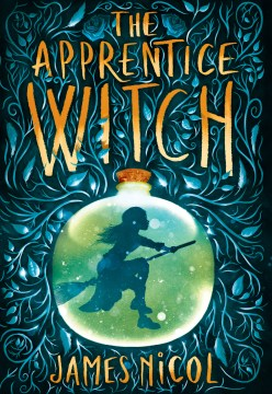 Product The Apprentice Witch