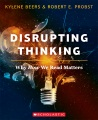 Product Disrupting Thinking