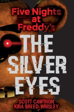 Product The Silver Eyes