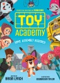 Product Toy Academy