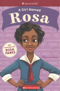 Product A Girl Named Rosa: The True Story of Rosa Parks