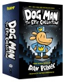Product Dog Man 1-3: The Epic Collection