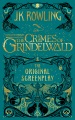 Product Fantastic Beasts the Crimes of Grindelwald: The Original Screenplay