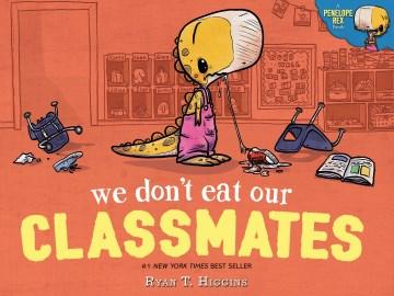 Product We Don't Eat Our Classmates