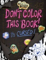 Product Gravity Falls Don't Color This Book!