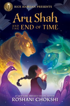 Product Aru Shah and the End of Time