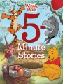 Product Winnie the Pooh 5-Minute Stories